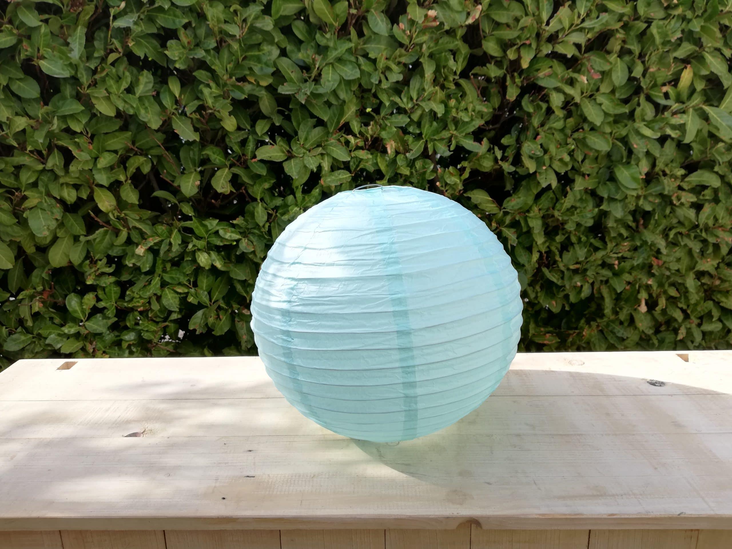 location de boules chinoises turquoise proposées par esprit pop'up